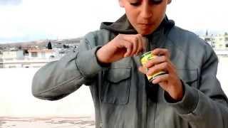 Harissa Challenge : Tunisie
