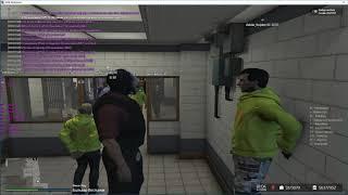 Grand Theft Auto V 2019 11 14   01 05 07 03 DVR Trim