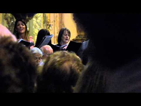 Choral Performance in Buenos Aires