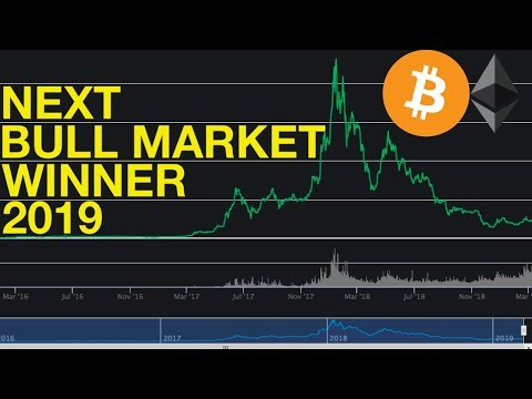ETHEREUM TO OUTPERFORM BITCOIN IN NEXT BULL RUN   REPEATING 2017 BULL MARKET