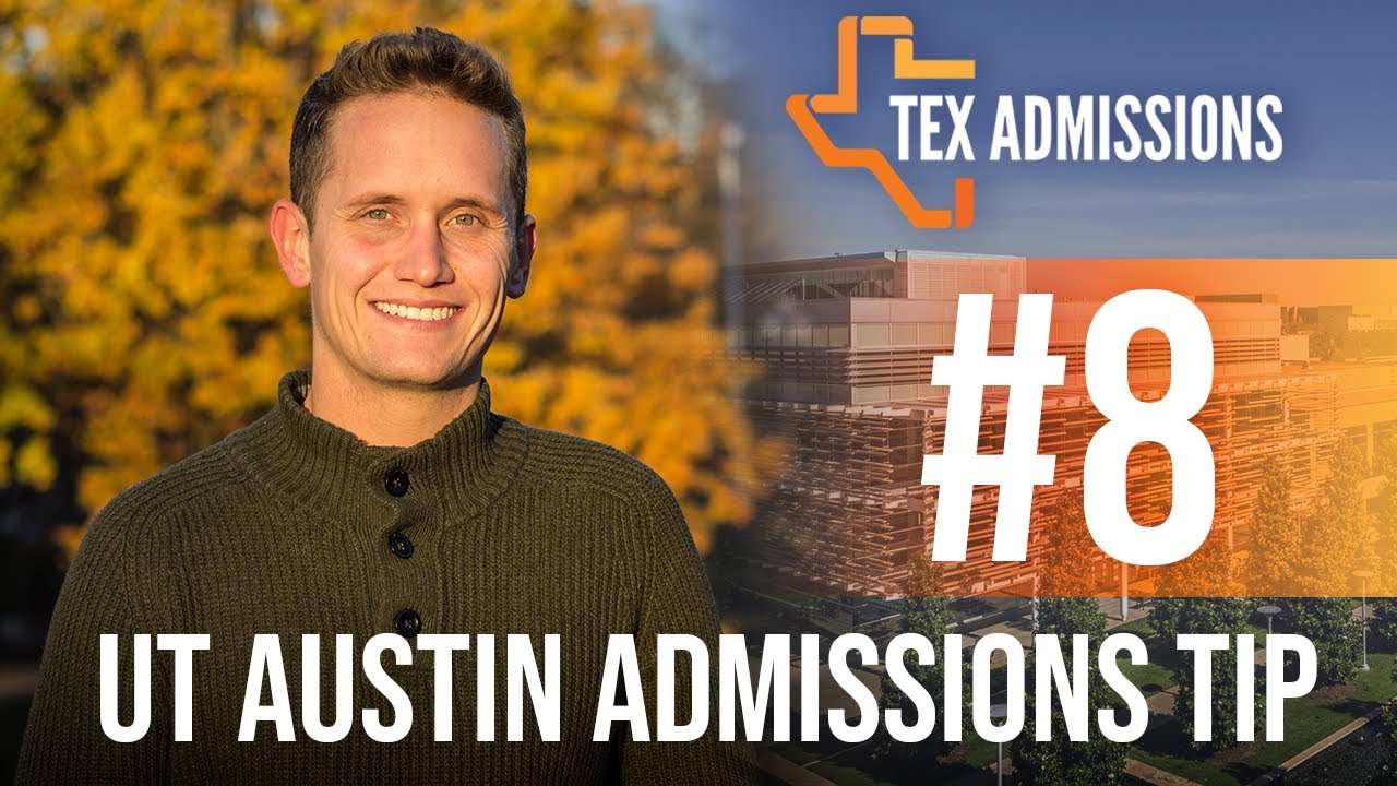 ut austin admissions tip all about the transfer process