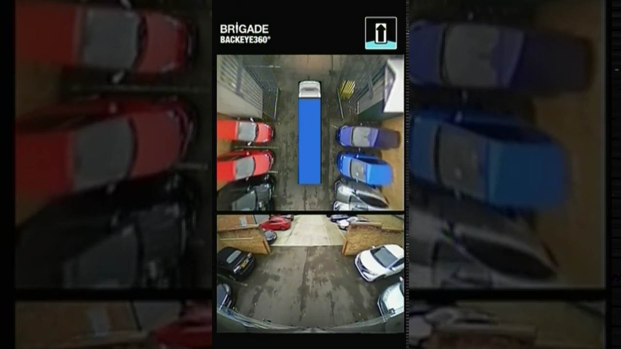 brigade reverse camera wiring diagram [ 1280 x 720 Pixel ]