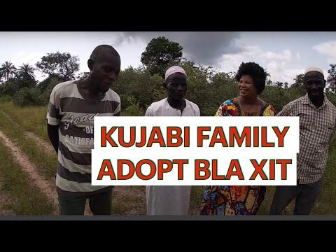 KUJABI FAMILY ADOPT BLA XIT