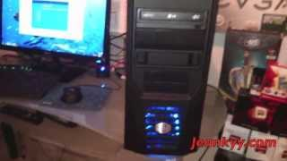 Computadora Customizada Gaming PC Puerto Rico Orden #008