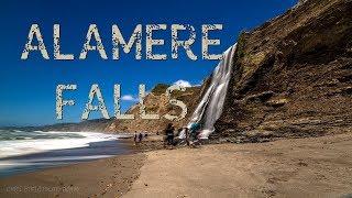 Alamere Falls Hike, Bolinas