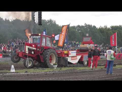 Mixed video @ Tractor Pulling Brande DK 2017 by MrJo