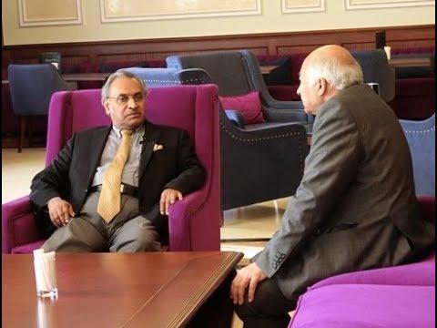 Disarmament Talk with former UN Under-Secretary-General Jayantha Dhanapala