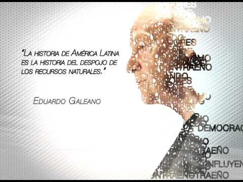 "Resultado de imagen para america latina segun Galeano"""