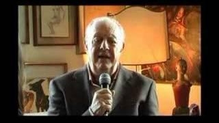 Dario Fo - Milano 23 Maggio 2008 (intervista integrale)