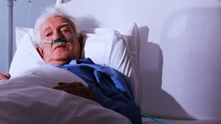 CIA Agent Confesses on Deathbed: