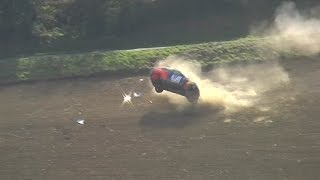 Vid�o Rallye des C�tes du Tarn 2014 par Rallye-concept (2177 vues)