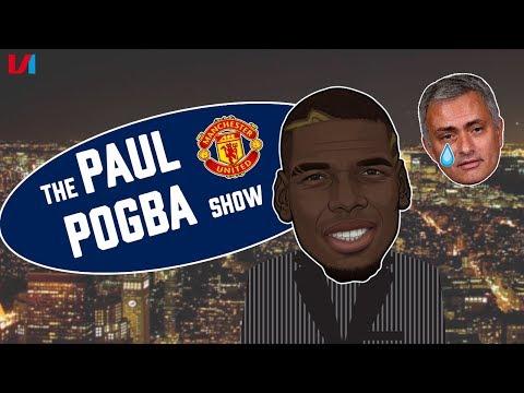 'Het is Bijna Wekelijks de PAUL POGBA Show!'