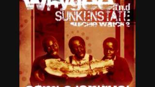 Whygee And Sunkenstate - Tears of the Sun - 2009