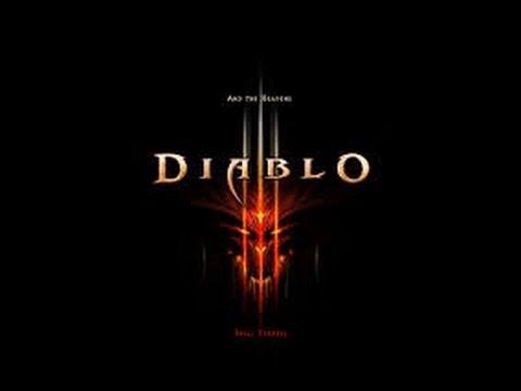 Diablo III ( Tráiler oficial en Español )