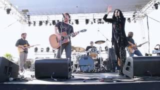 CJ Simmons-LIVE at Shipkicker Festival