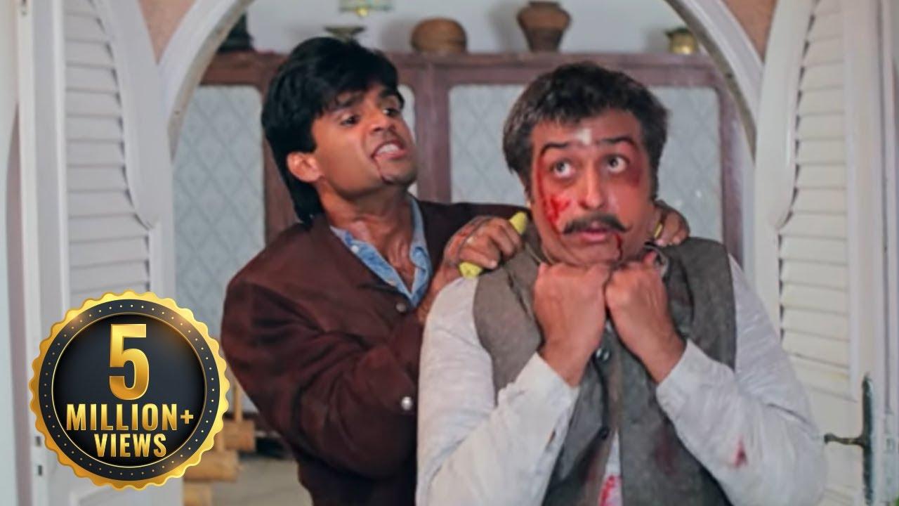 Download Sunil Shetty की रोमांटिक एक्शन मूवी   Raghuveer (1995) (HD) Part 5   Shilpa Shirodkar, Suresh Oberoi