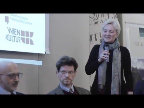 Culture and Science Funding Today / Kultur- und Wissenschaftsförderung Heute