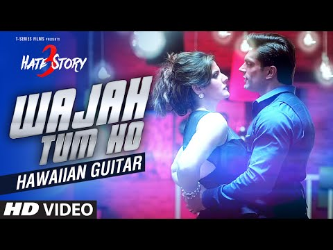 WAJAH TUM HO Full Video Song | HATE STORY...