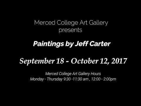 Jeff Carter Show