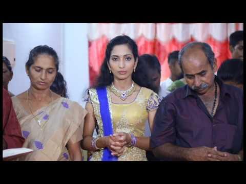 knanaya wedding betrothal litty & alex part 1
