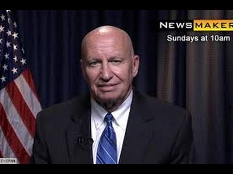 Newsmakers with Representative Kevin Brady