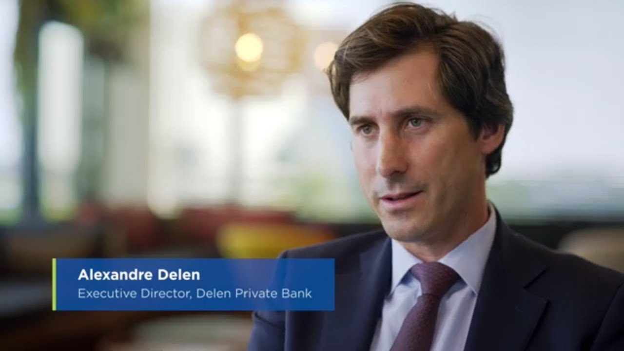 Delen Private Bank Innovates Faster with the Nutanix Enterprise Cloud and AHV  Customer Storie