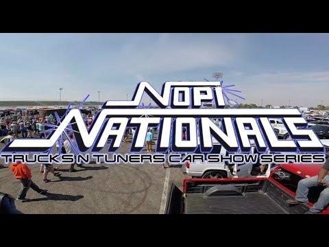 NOPI Nationals Spring Break 2018