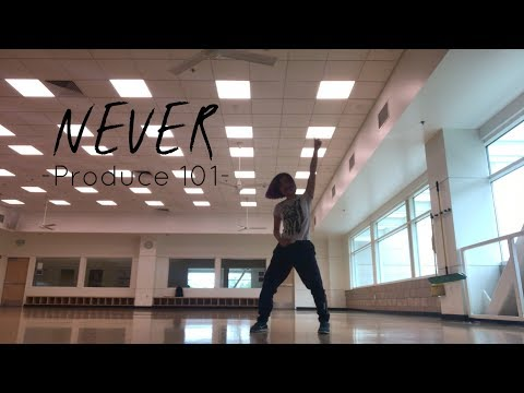 Produce 101 S2/Nation's Son/국민의 아들NEVER/Dance Cover