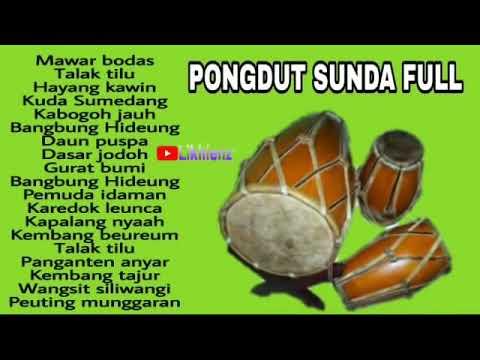 JAIPONG DANGDUT - PONGDUT FULL ALBUM