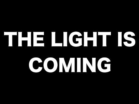 Ariana Grande - The Light is Coming (Alternate 'Better' Edit) ft. Nicki Minaj