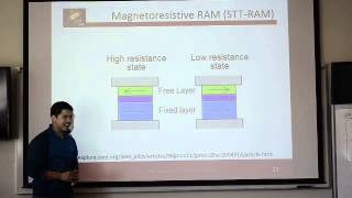 NVRAM and Operating Systems lecture - Sean Lim - part 3
