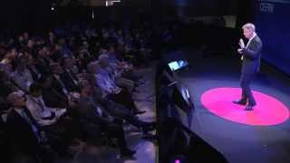 Science as Voyage: Ian Foster at TEDxCERN