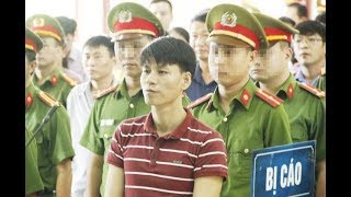 TAND Nghệ An tuyên án tên phản động Nguyễn Văn Oai