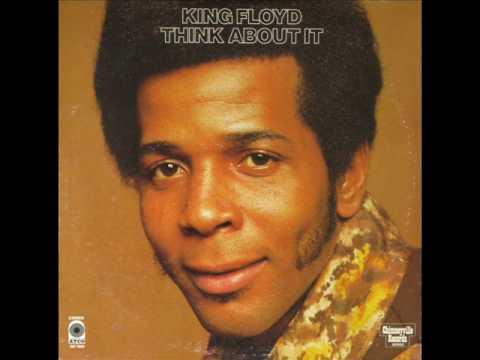 King Floyd  Hard To Handle