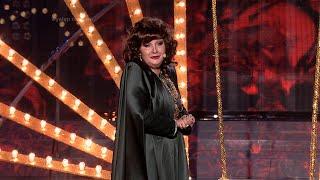 Joanna Moro jako Ałła Pugaczowa - Twoja Twarz Brzmi Znajomo