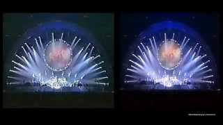 "Pink Floyd - ""Us and Them  ""  HD"