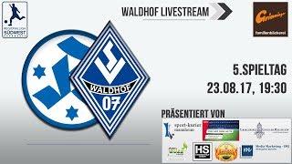 St.Kickers vs Mannheim full match