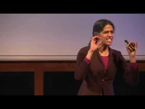 Rethinking interactions: Kamalini Ramdas at TEDxLondonBusinessSchool
