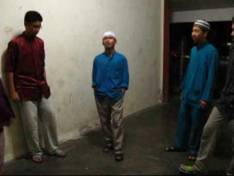 Belia Remaja (Acapella Cover)- Soutul Jihad