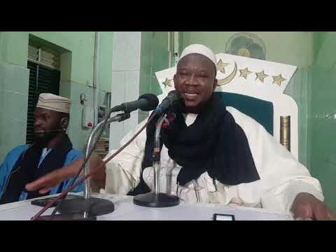 MAHI OUATTARA : Tafsir Sourate - Al-Qamar  V 26