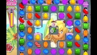 Candy Crush Saga Level 905 (No booster, 3 Stars)