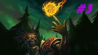 World of Warcraft Приключение по ванили с 1 по 60 лвл №3
