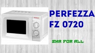 Микроволновая печь Perfezza FZ 0720 Обзор презентация