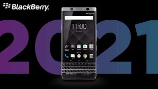 6 Facts About New 2021 Blackberry in Under 5 Minutes