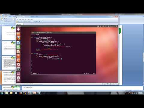 Hacking With Python #2 - UNIX Password Cracker