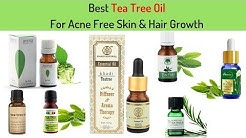 hqdefault - Acne Oil Rate Tea Tree