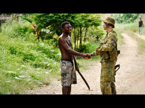 The future for Solomon Islands and Australia following RAMSI