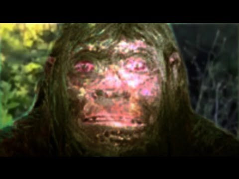 The Last Living Neanderthal Russian Bigfoot
