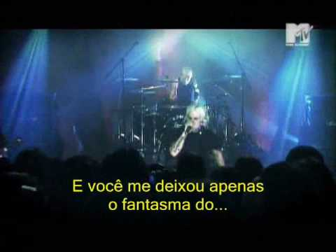 Ghost of Love (live) - The Rasmus (legendado)