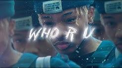 JUFU - Who R U (Official Lyric Video)